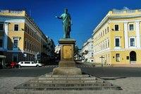 Odessa plein