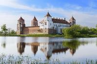 Mir kasteel Wit-Rusland