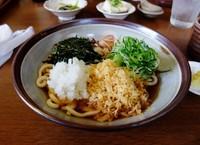 Udon noodles Eten Japan