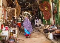 Soedan vrouw