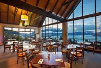 Aspen Hotel accommodatie Nieuw Zeeland