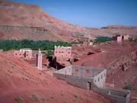 Afwisselend Marokko