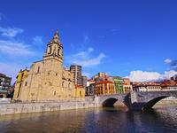 Bilbao Spanje
