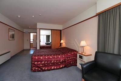 Hotel Accomodatie Nieuw Zeeland Overnachting Djoser