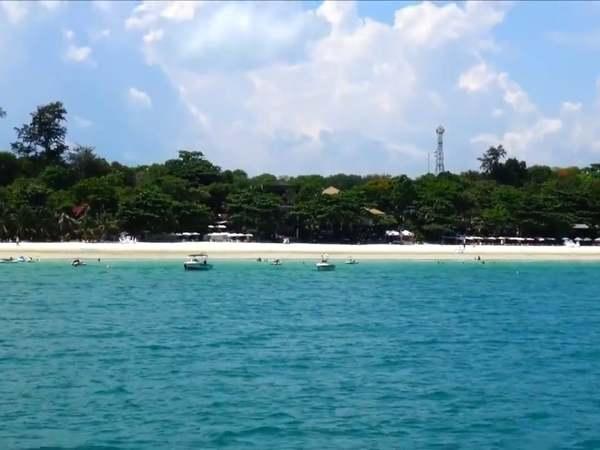 Thailand 15 dagen