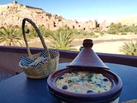 Eten koken Marokko Ait Ben Haddou
