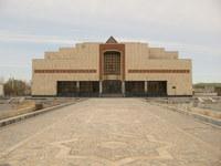 Nukus Museum of Modern Art Oezbekistan