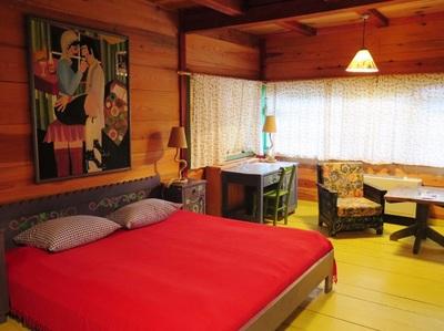Hotel Mecavnik kamer Mokra Gora