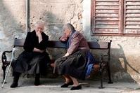 Mensen Kroatie