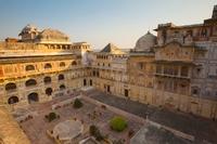 Karauli Paleis India