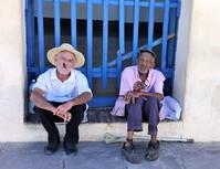 Mannen Cuba