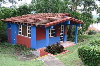 Huisje Villa Guajimico Cuba