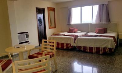Kamer Hotel Deauville Havana Cuba