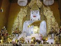 Kyauktawgyi boedda Myanmar