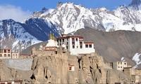 Alchi klooster Ladakh
