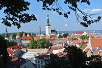 Tallin Estland