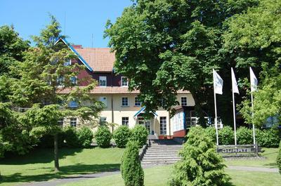 Hotel Jurate Nida Litouwen