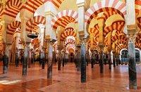 mezquita cordoba family djoser