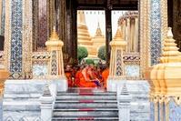 Monniken Bangkok