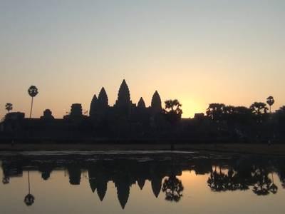 Rondreis Cambodja & Laos