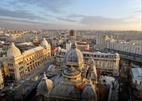 Boekarest Roemenië