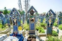 Sapanta graven Roemenie