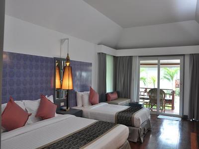 Thailand Maleisie singapore rondreis hotel accommodatie overnachting Djoser