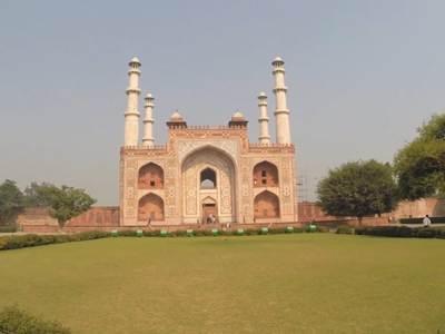 Rondreis Noord-India & Rajasthan