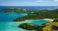 Bay of Islands Nieuw-Zeeland
