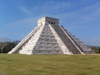 Chichén Itza Mexico