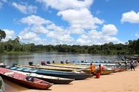 Korjalen Suriname