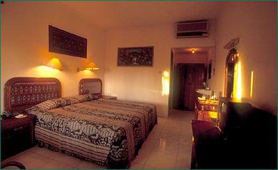 Hotel Bandung Indonesië Djoser