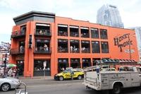 Honky Tonk bar Nashville Amerika