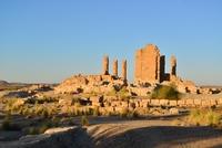Soedan tempel Soleb