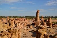 Djoser Soedan