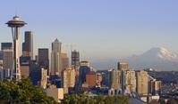 Seattle Amerika