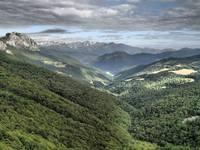 Picos de Europa Spanje