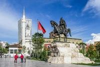 Plein Tirana