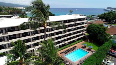 Kona Seaside Hotel Hawaii Amerika
