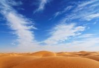 Sahara Tunesië