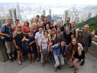 hongkong family djoser