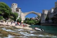 Brug Mostar Montenegro