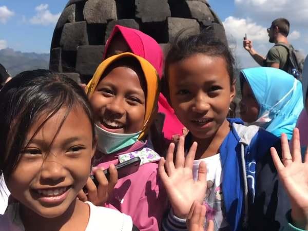 Family Java & Bali