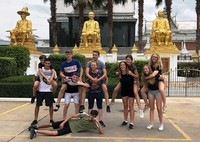 tempel djoser family