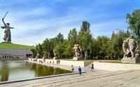 Volgograd Rusland
