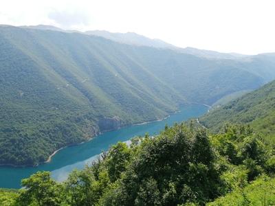 Fietsreis Balkan