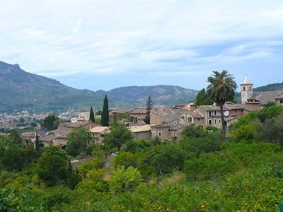 Wandelreis Mallorca