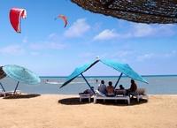 Hurghada strand Caïro