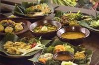 eten indonesie