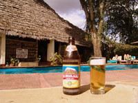 Tanzania - Kilimanjaro bier